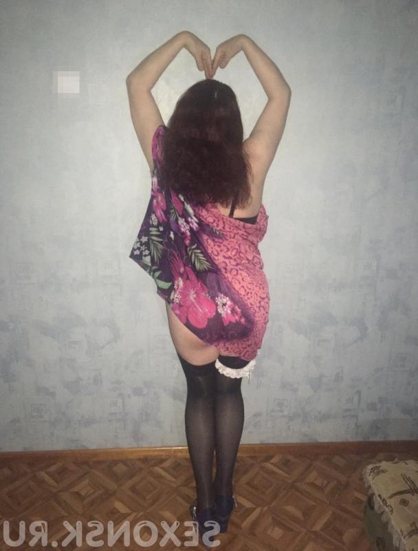 Индивидуалка Даяна, 25 лет, метро Римская