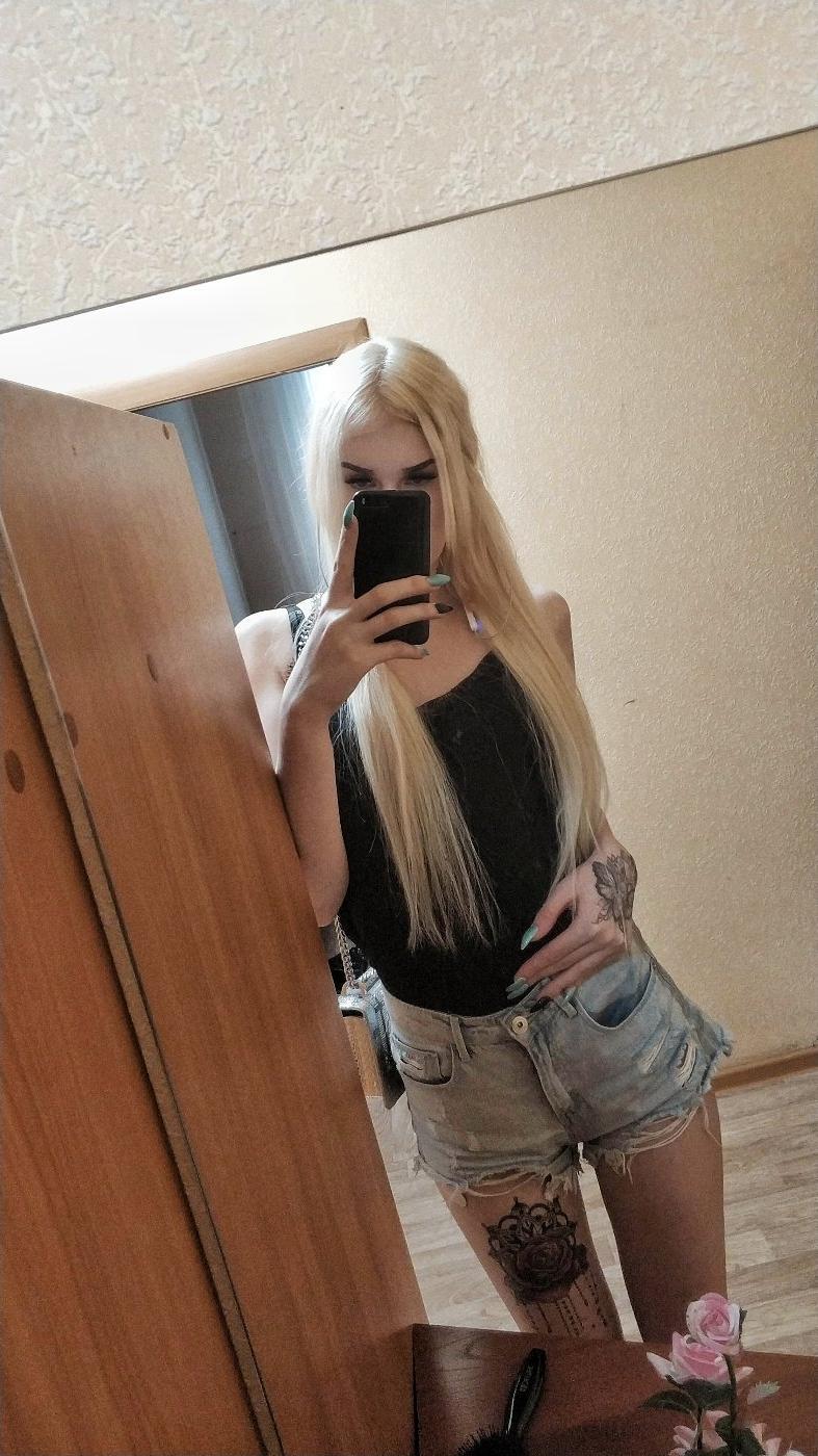 Индивидуалка Мария транси, 38 лет, метро Нахимовский проспект
