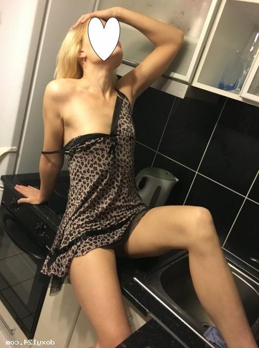 Индивидуалка ЗАНА, 22 года, метро Электрозаводская