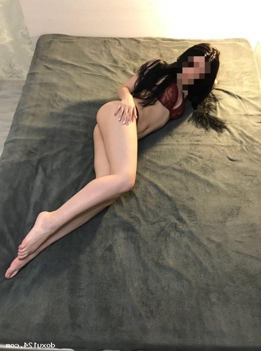 Проститутка Аня, 34 года, метро Кузьминки