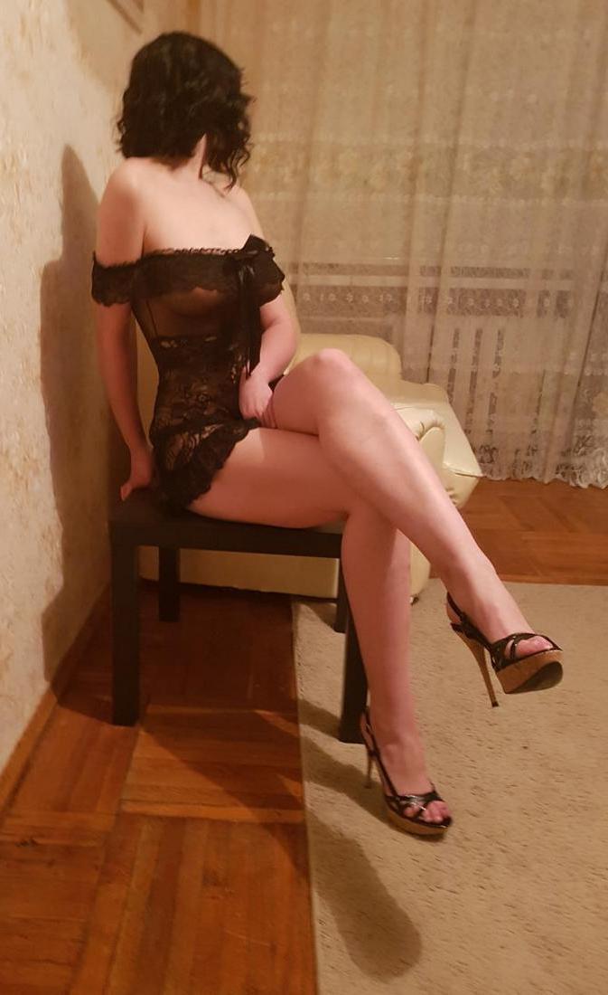 Проститутка Кристина, 30 лет, метро Медведково