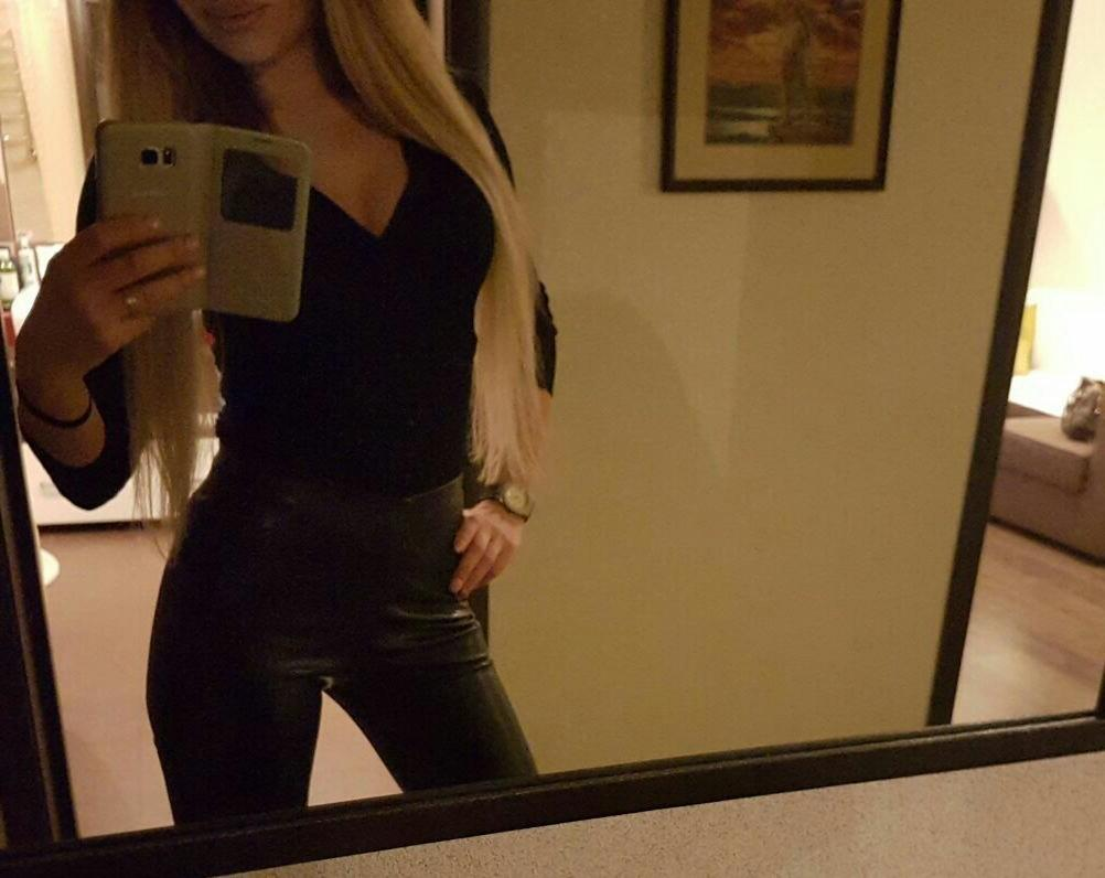 Проститутка Ксения, 25 лет, метро Улица академика Королёва