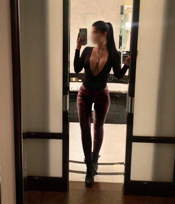 Проститутка ЛАСКА, 31 год, метро Добрынинская