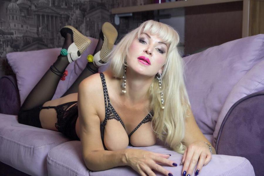 Проститутка Любовница, 42 года, метро Тульская