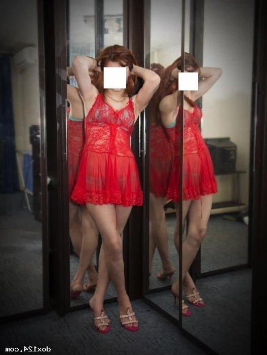 Проститутка МАДИНА, 25 лет, метро Фили