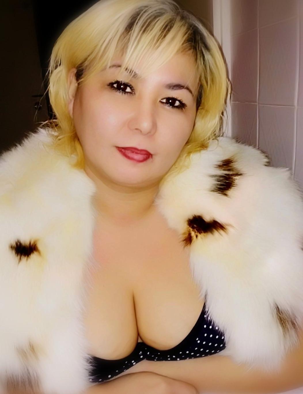 Проститутка Самира, 41 год, метро Войковская
