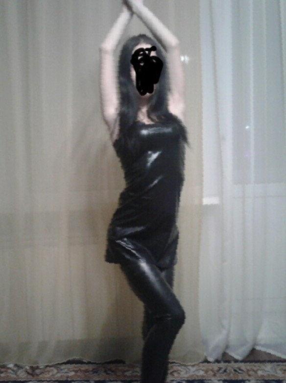 Проститутка Вилена, 23 года, метро Парк культуры