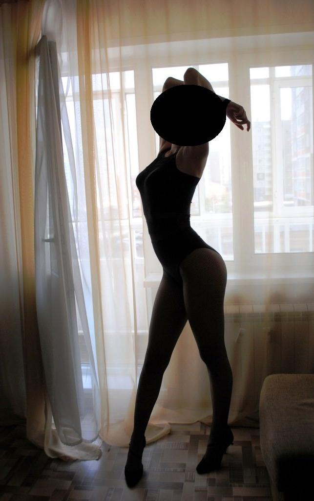 Проститутка Жасмина, 30 лет, метро Маяковская